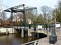 Oudkerk IJzeren Ophaalbrug.JPG