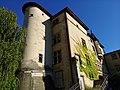 Oullins - Château de La Bussière - Façade nord (août 2019).jpg