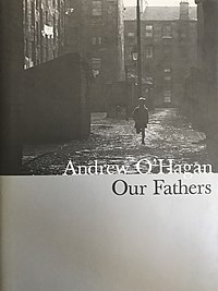 Our Fathers cover