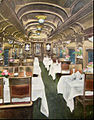 Overland Limited dining car.JPG