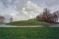 Overzicht fort met gracht - Beemster - 20324069 - RCE.jpg