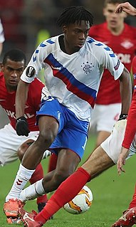 Ovie Ejaria English association football player
