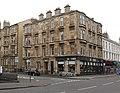 Ox & Finch restaurant, Glasgow (geograph 4963198).jpg