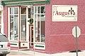 Oxford Iowa 20090412 Restaurant.JPG
