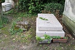 Tomb of Gouriou