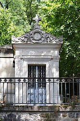 Tomb of Baratte