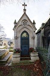 Tomb of Schutte and Doornik