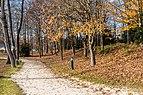Pörtschach Halbinselpromenade Landspitz Landschaftspark 19112017 2030.jpg