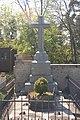 Pötzleinsdorfer Friedhof - Eduard Ritter von Liszt.jpg