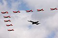 PC7 Team - RIAT 2009 (3904181741).jpg