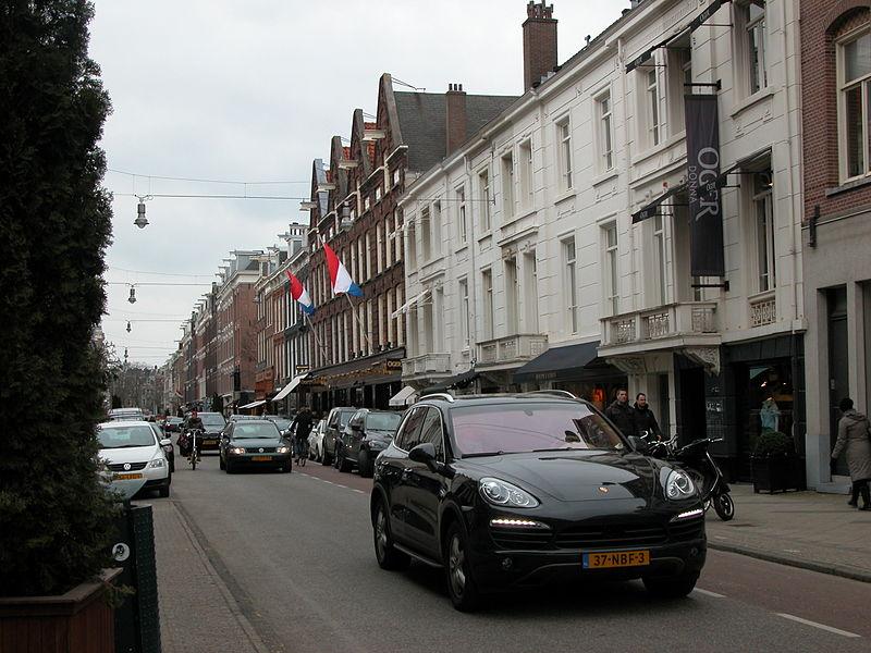 Onde fazer compras em Amsterdam