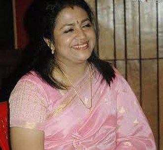 Poornima Bhagyaraj - PURNIMA