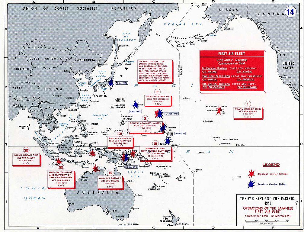 File:Pacific War - Japanese Carrier OP 1941-42 - Map.jpg - Wikimedia ...