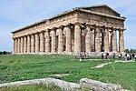 Paestum Poseindontempel2