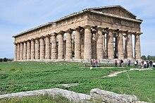 Tempio di Poseidone (Paestum)