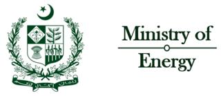 Ministry of Energy (Pakistan)