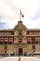 Palacio Nacional. Detalle.JPG
