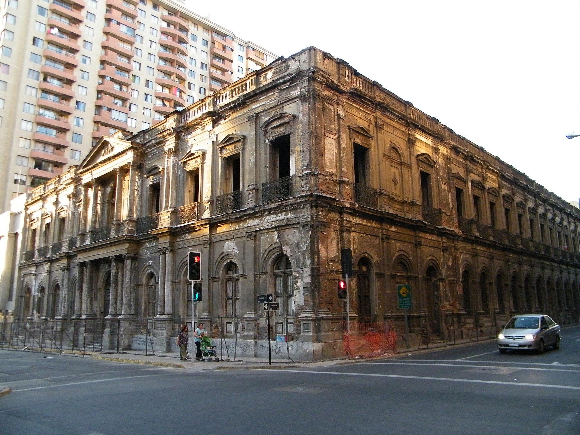 Palacio pereira wikipedia la enciclopedia libre - Arquitectura pereira ...