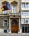 Palais Adolf Ritter von Schenk spanische Botschaft Portal DSC 9136w.jpg