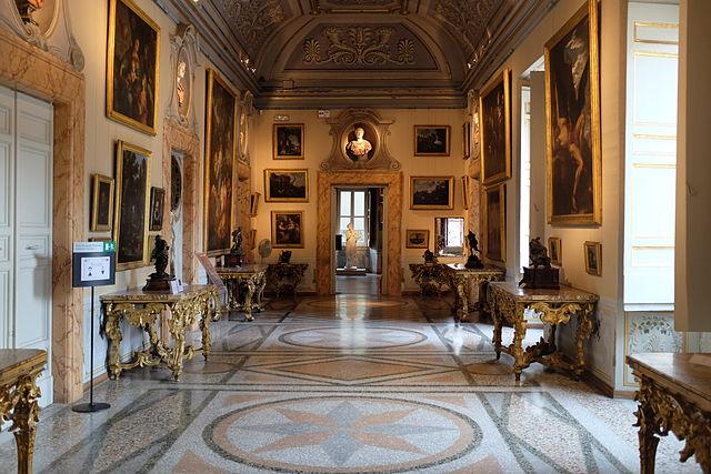 Galleria Nazionale d'Arte Antica_2