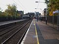 Palmers Green stn look south.JPG