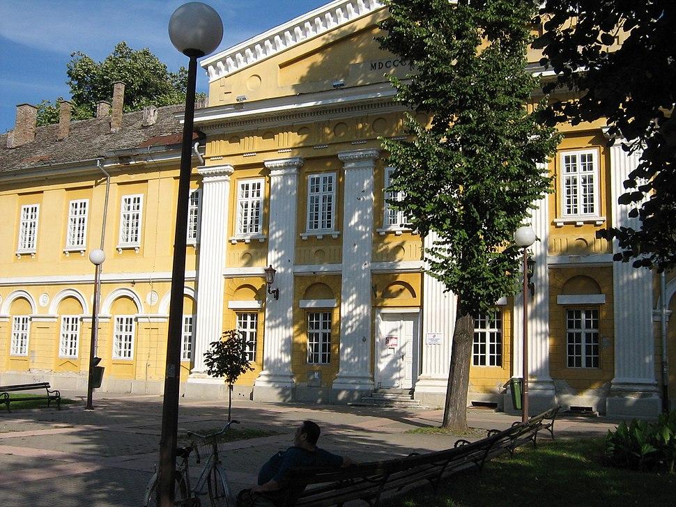 Pancevo hospital-1