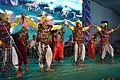 Panjabi Dance - Evening Function - Rawatpura Sarkar Ashram - Chitrakoot - Satna 2014-07-05 6797.JPG