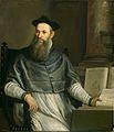 Paolo Veronese - Portrait of Daniele Barbaro.jpg