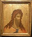 Paolo veneziano, san giovanni battista (frammento), 1350 ca..JPG