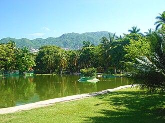 Acapulco - Papagayo Park