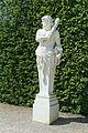 Parc de Versailles, parterre de Latone, Hercule, Louis Leconte 03.jpg
