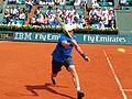 Paris-FR-75-open de tennis-25-5-16-Roland Garros-Bjorn Fratangelo-11.jpg