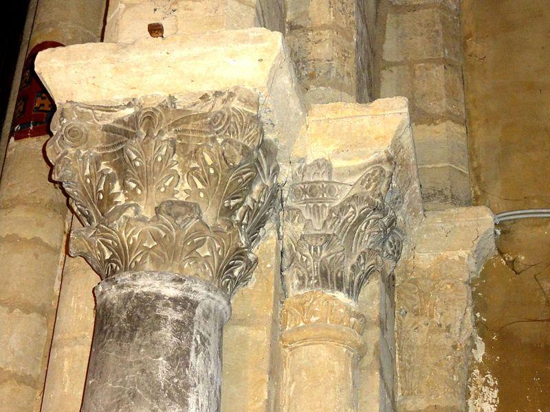 File paris 75 glise saint pierre bas c t nord 1 re for Bas sud ouest