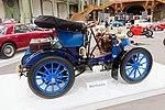 Paris - Bonhams 2017 - Panhard & Levassor 7 HP type A voiturette - 1902 - 002.jpg