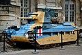Paris 75007 Hôtel des Invalides 20150531 tank Defiance T7418.jpg