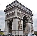 Paris Arc de Triomphe de l'Étoile 03.jpg