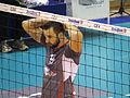 Paris Volley - Lokomotiv Belgorod, CEV Champions League, 6 November 2014 - 05.JPG