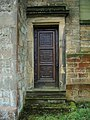 Parish Church of St John the Divine, Holme Chapel, Doorway - geograph.org.uk - 770579.jpg