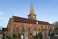 Parish Church of St Martin, Jersey.JPG