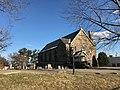 Parish house, St. John's Episcopal Church (1847), 3009 Greenmount Avenue, Baltimore, MD 21218 (41042792842).jpg