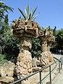 Parque Güell, Barcelona - panoramio (47).jpg