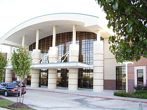 Genoa, Houston - Pasadena Memorial High School