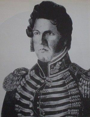 Pascual Echagüe - Image: Pascual Echague