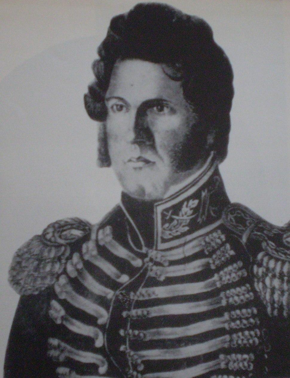 Pascual Echague