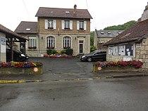 Pasly (Aisne) mairie.JPG