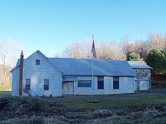 Patterson, Buchanan County, Virginia - Patterson Community Center