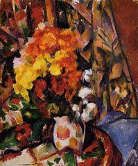 The Flowered Vase (Le Vase Fleuri)