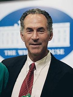 David J. Lipman American biologist