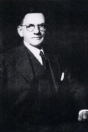 Paul Nystrom - Paul Henry Nystrom