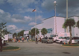 United States presidential election, 2000 - Palm Beach County recount